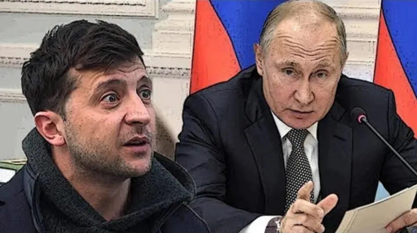 Пора уже поставить шах и мат этим еврейским руководителям Украины