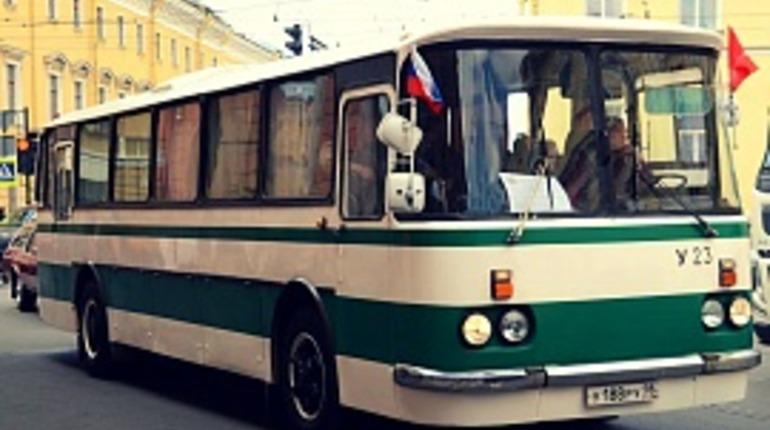 Ретроэкскурсия: петербуржцев ожидает приятная новость
