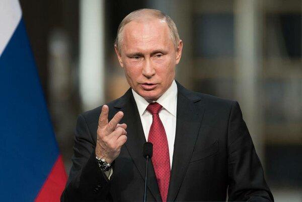 Почему россияне хотят отставки Путина?