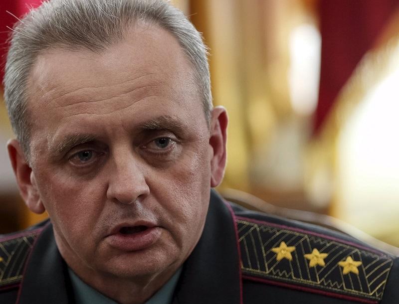 Бывший начальник Генштаба ВСУ сделал неожиданное признание