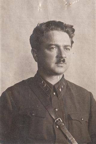 Александр Розанов – он же Абрам Розенбрандт.