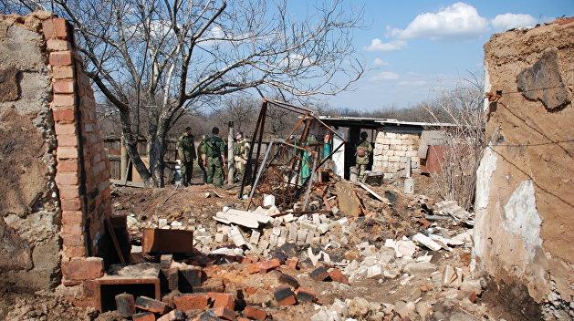 Донбасс: Война, на которой гибнут тысячи и о которой никто не говорит
