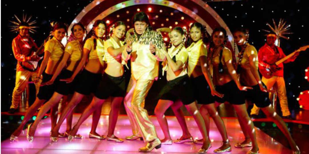 смотреть фильм танцор диско этот