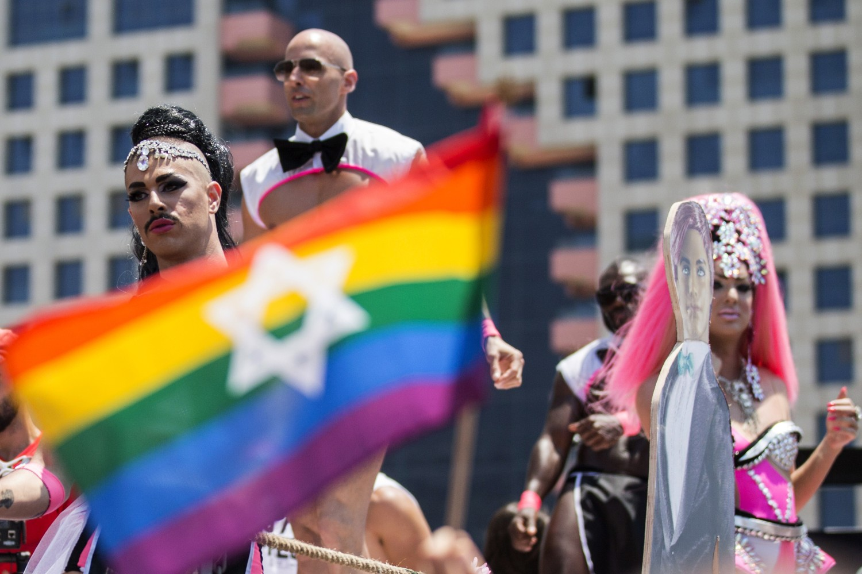 Jewish group offers training on lgbt inclusivness