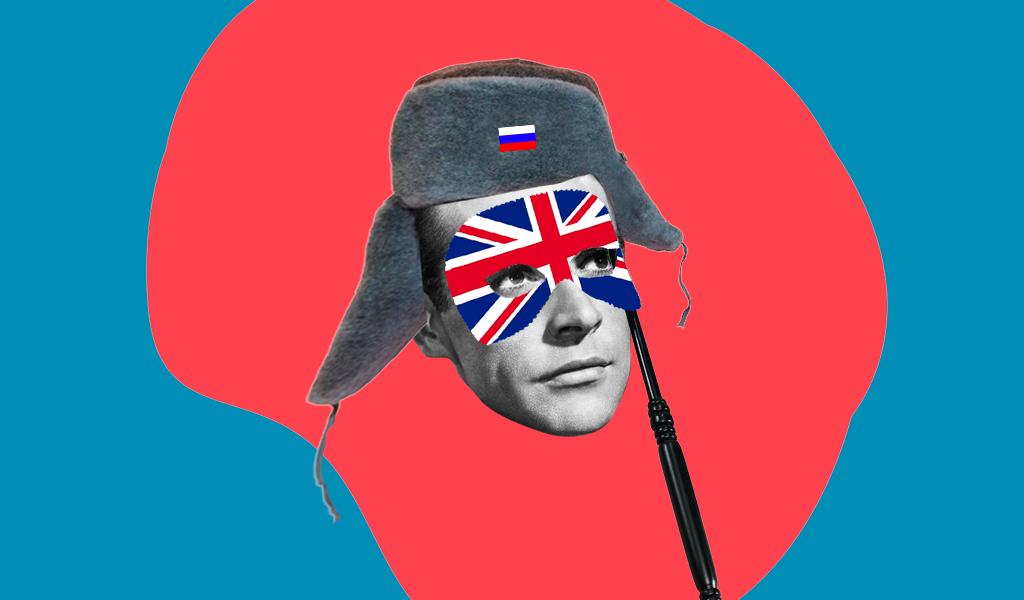 6 хитрых русских слов, которые только притворяются английскими