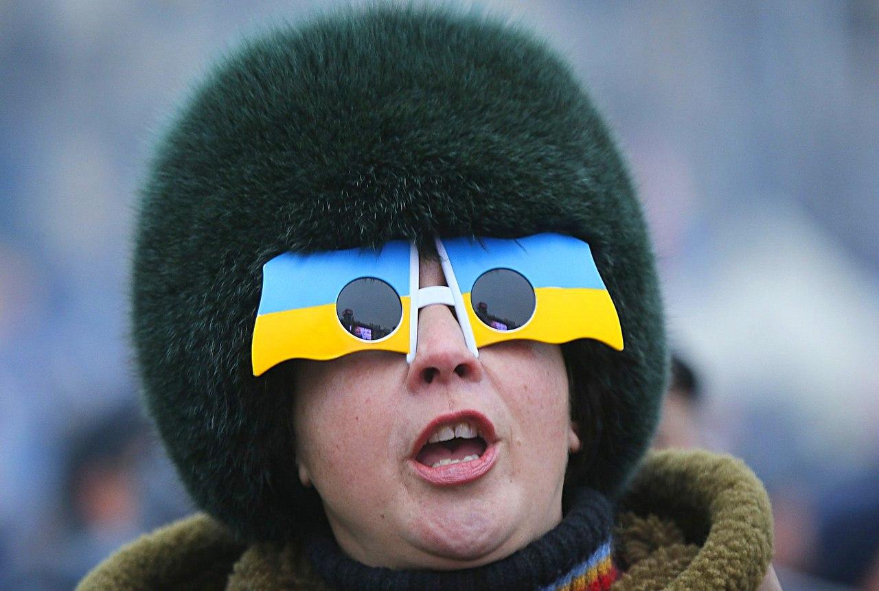 Смешные картинки по украине, первомаем
