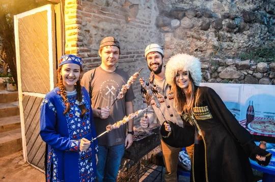 Переоцененное грузинское гостеприимство. Честный отзыв о жизни в Грузии