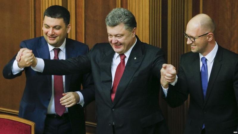 Ив Гандон и его украинские последователи