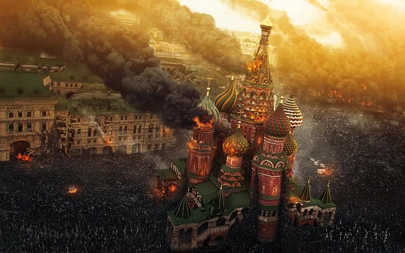 """Украина готова поддержать """"переходное правительство народного доверия"""" в РФ"""