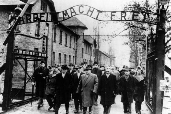 Варшава оскорблена: Путин отметит 75-летие освобождения Освенцима в Израиле