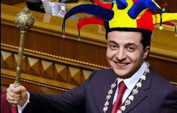 Про войну, газ, и украинских Д*Артаньянов