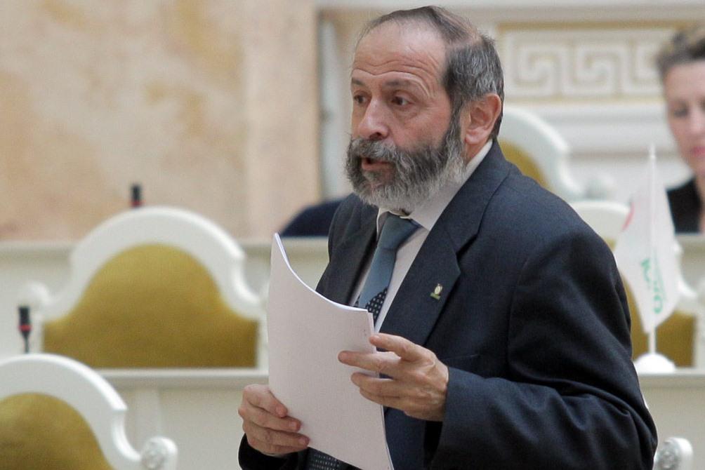 В деле о домогательствах Вишневского разберется прокуратура