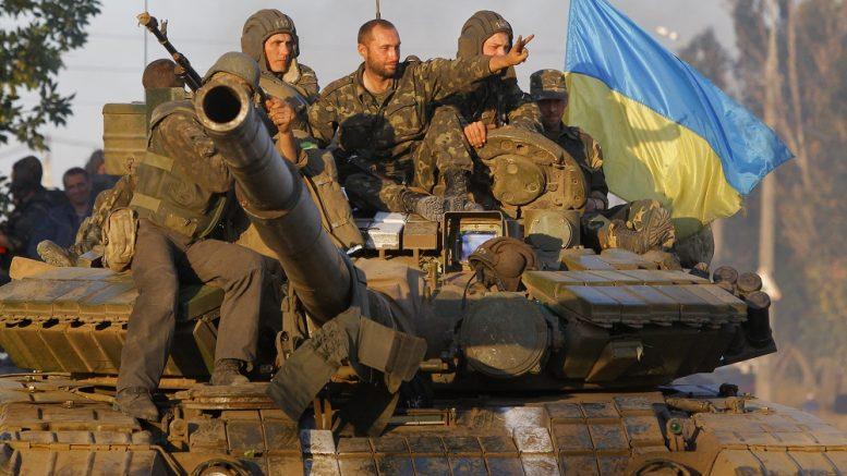 Украинская пропаганда придумала особый язык для борьбы с Россией