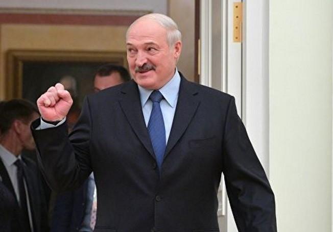 «Без белорусского топлива ни один украинский танк не тронулся бы с места»