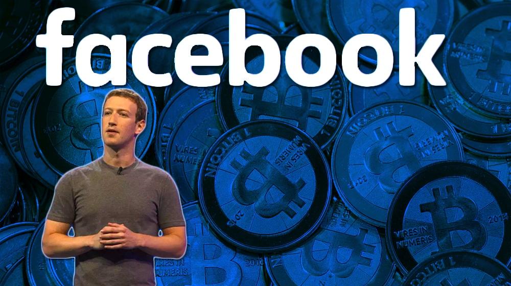Цукерберг задумал заменить собой все деньги мира