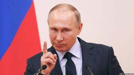Даже у великодушия Путина есть свой предел