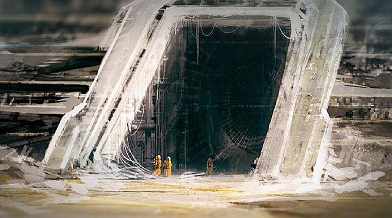 Тоннели подземного мира: тайные дороги под Европой