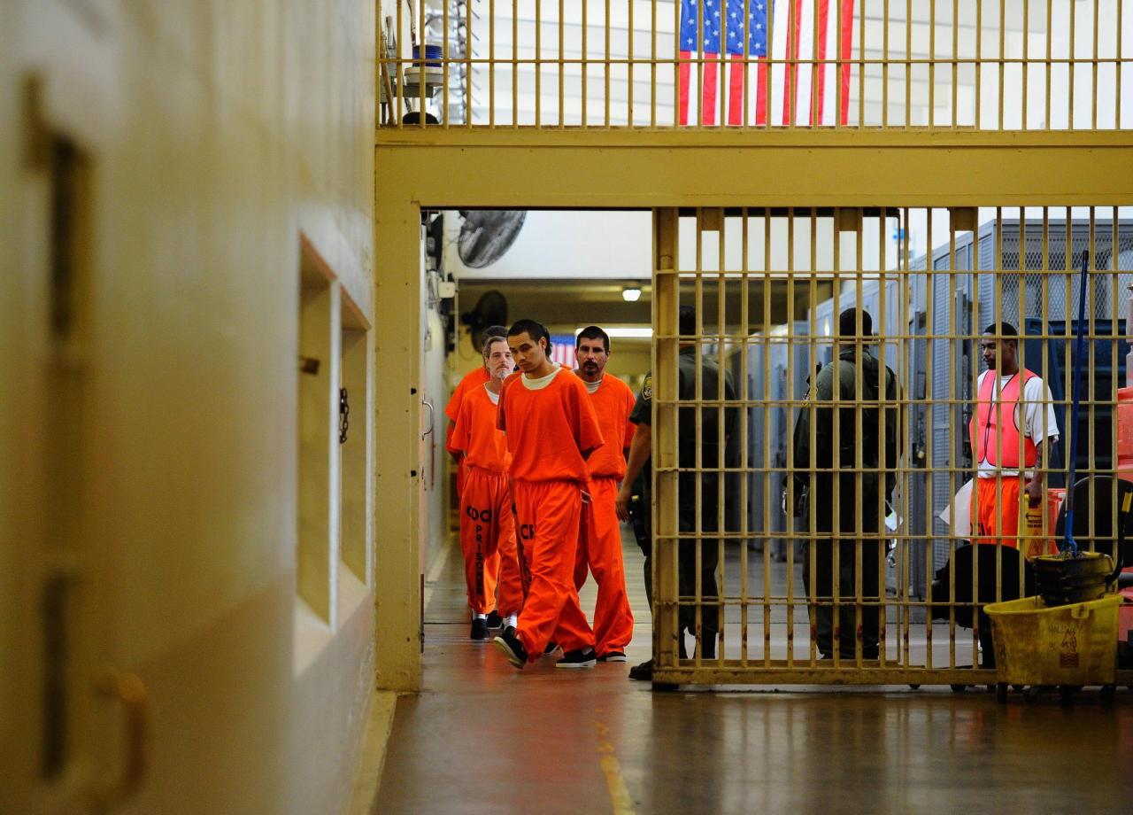 В США возобновили смертную казнь