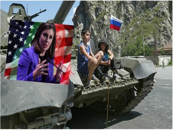 США выдвинули ультиматум России