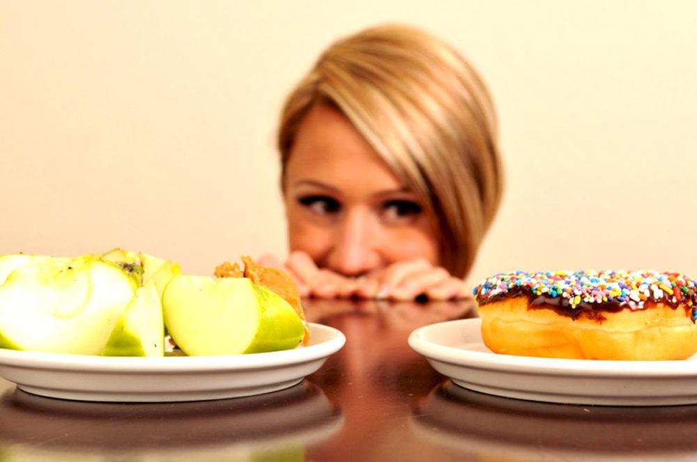 что сладкого можно кушать на диете