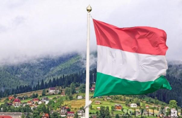 Пока Украина «воевала» с РФ, Будапешт практически оттяпал Закарпатье