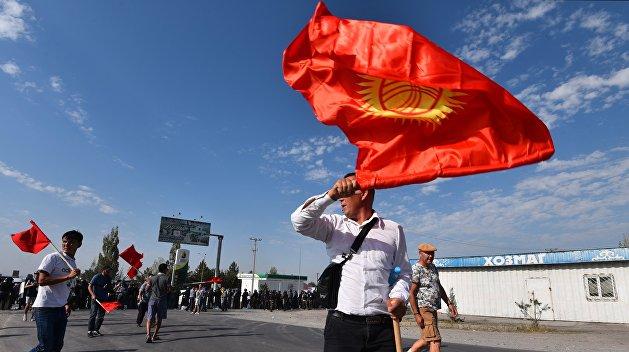 Порок системы: к ситуации в Киргизии