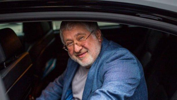 Коломойский продвинул свою «пешку» в премьеры