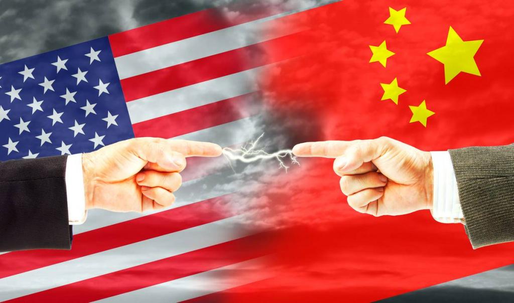 В мире ожидается торговая война пострашнее американо-китайской