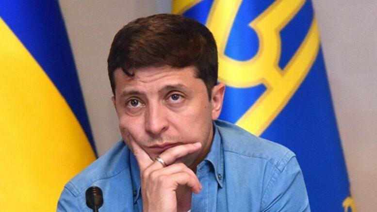 Сто дней у власти. Удастся ли Зеленскому сдать Украину Западу?