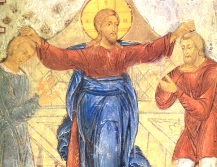 Толкование Евангелия на каждый день года. Неделя 7-я по Пятидесятнице