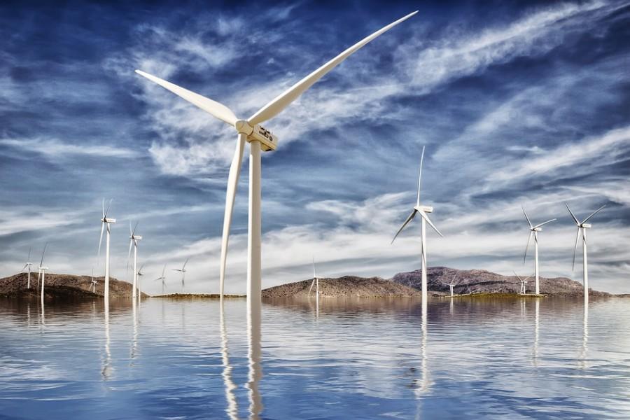 Кина не будет! Ветер кончился. В Штатах электричество подорожало в 100 раз...