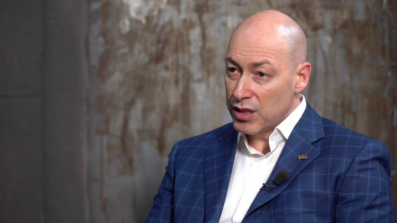 Гордон: Мы создадим такую экономику в Украине, что жители Донбасса и Крыма позавидуют и вернутся