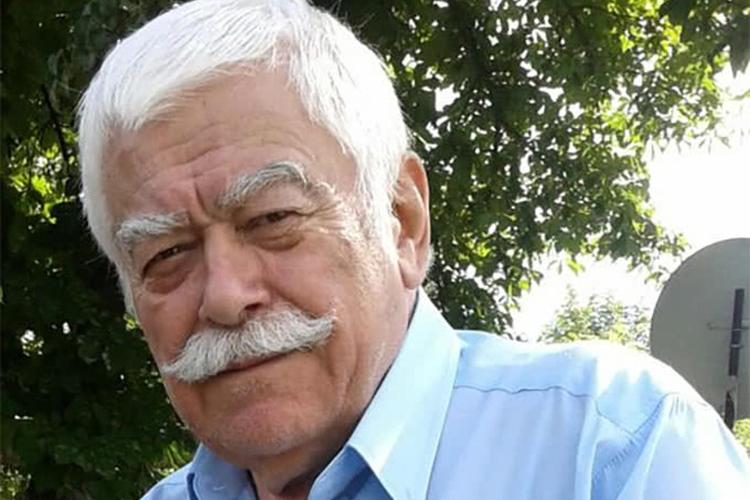 85-летний политзаключенный Мехти Логунов заявляет о пытках в тюрьме