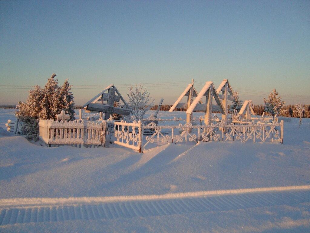 Самая красивая деревня России Кимжа - фото 25