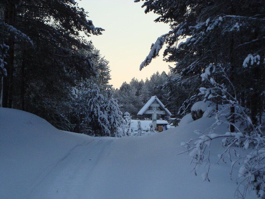 Самая красивая деревня России Кимжа - фото 26