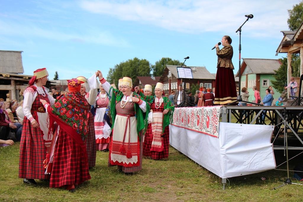 Самая красивая деревня России Кимжа - фото 20