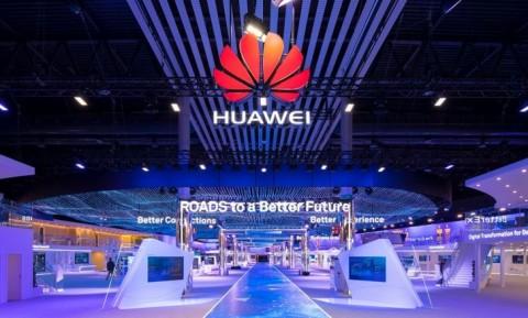 Huawei приступила к разработке оборудования для сетей 6G