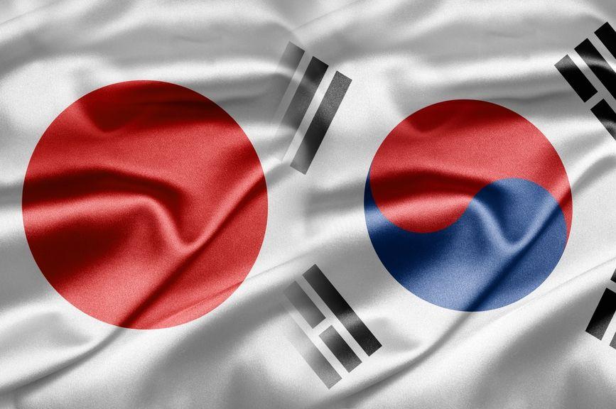 Как корейский токарный станок пошёл войной против японского печатного