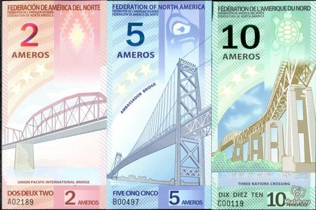 Чем заменят доллар?