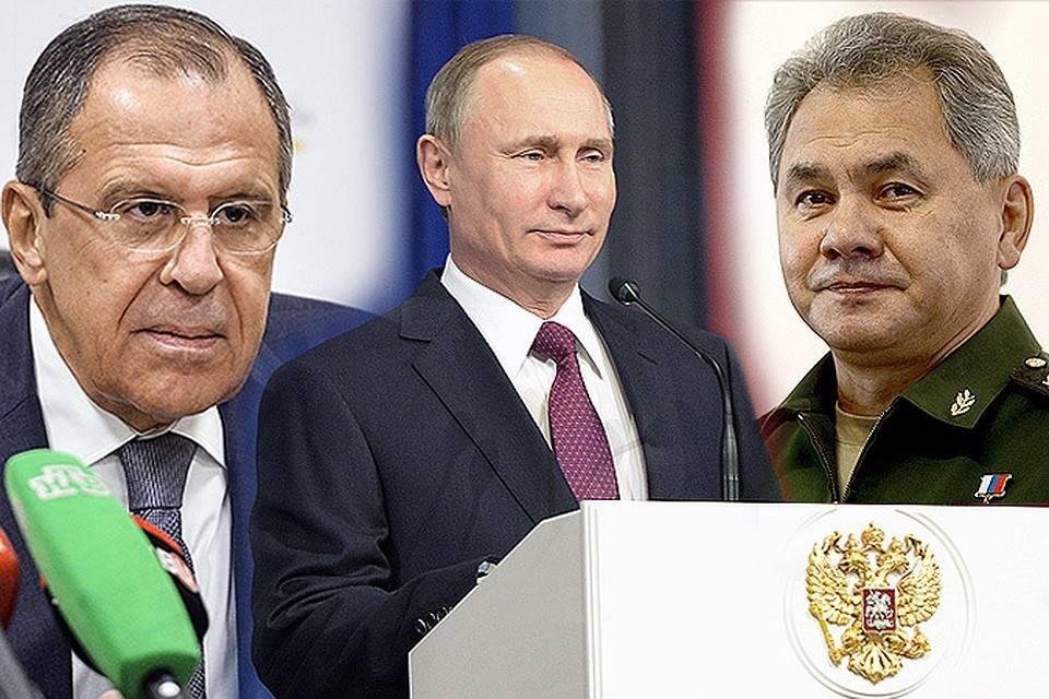 Мнение: Почему Путин не отдаст мятежный Донбас