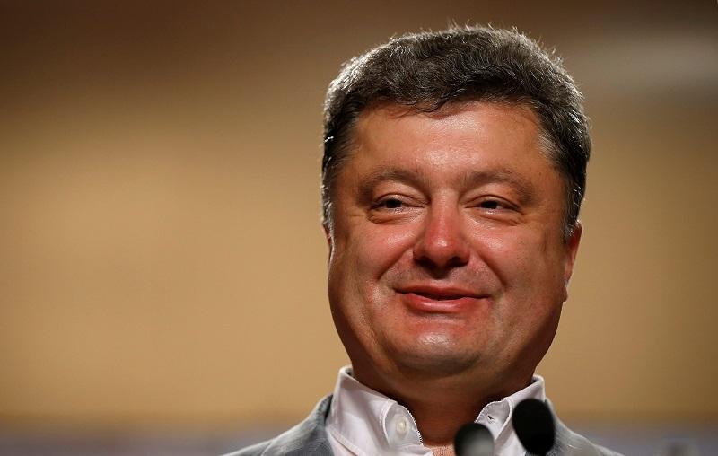 Профессиональный оппозиционер Петр Порошенко