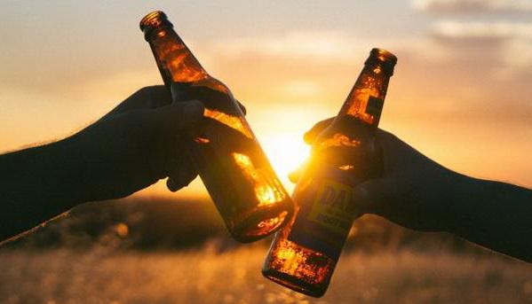 Самые пьющие страны Европы