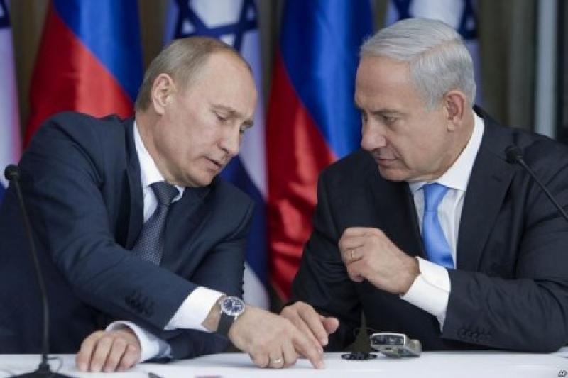 Россия ставит Израиль на место: Москва пригрозила сбивать израильские самолеты