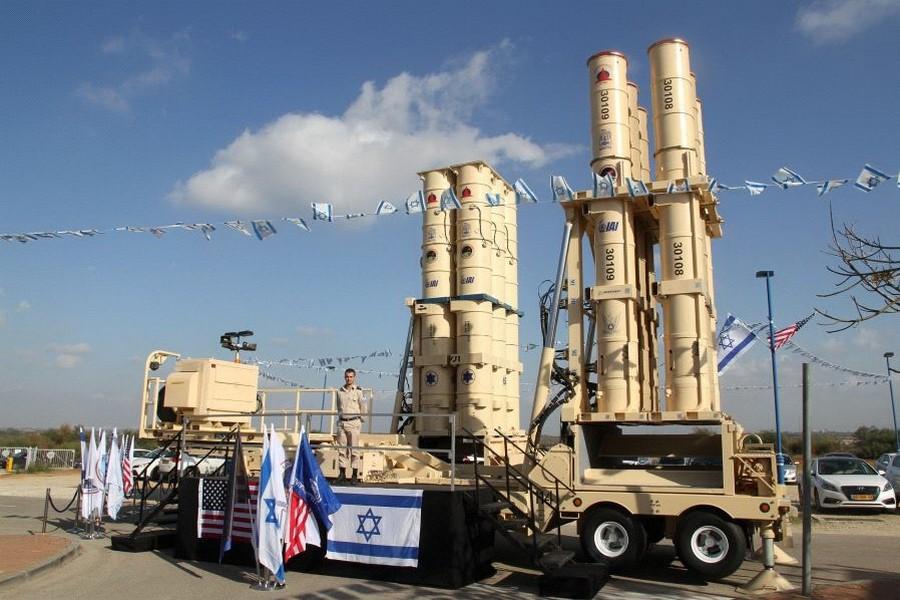 Скандал в американо-израильском семействе