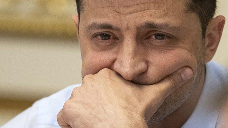 Михаил Погребинский: В Киеве допускают полный отказ Украины от Донбасса