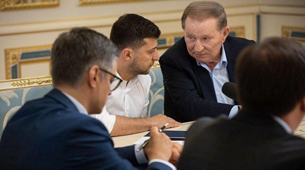 Мнение: Киев капитулировал. «Формула Штанмайера»