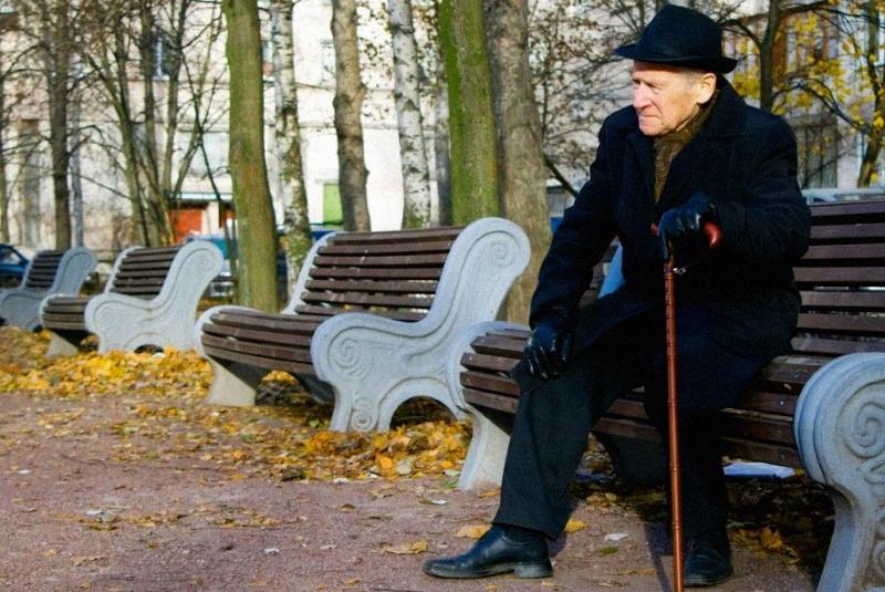 Новый закон о пенсиях кому за 70