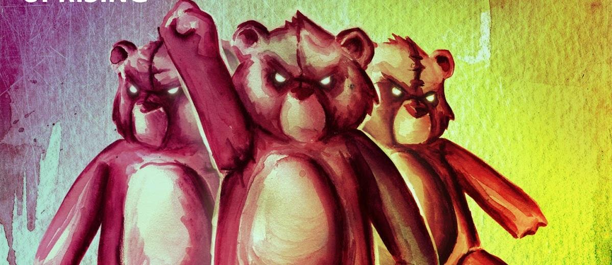 """Марш бесов: что стоит за общественной реакцией на дело""""невиновного"""" Павла Устинова? (+ видео РЕАЛЬНОГО  сопротивления Устинова при аресте)"""