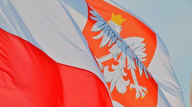Польша - уроки разделов