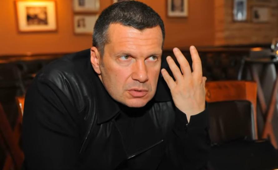 Соловьев задал возникающие в связи с убийством Сулеймани вопросы